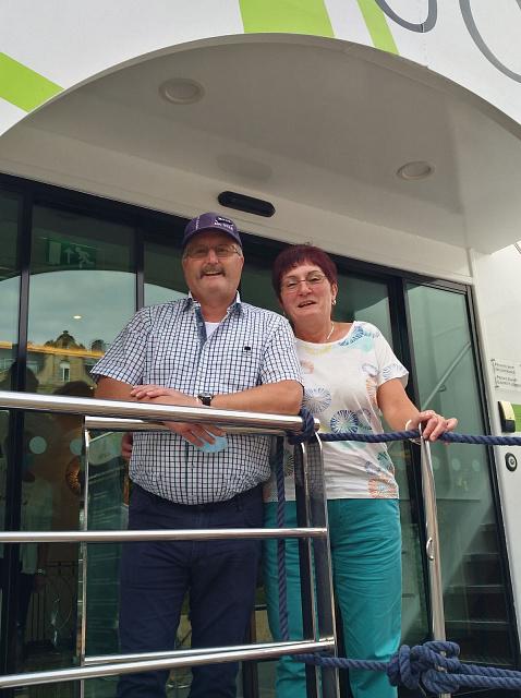 Dieter & Anneliese J.