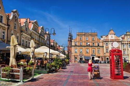 Polen,Opole