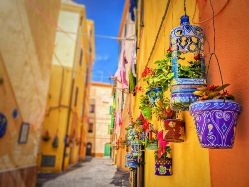 Alghero Street Art