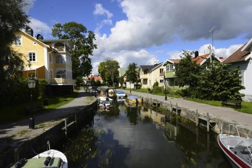 Trosa (Schweden)