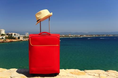 Resort und Reisekonzept