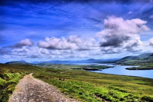 RING VON KERRY / IRLAND