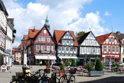 Celle, Deutschland