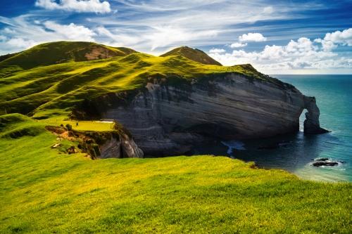 Irland, Küste