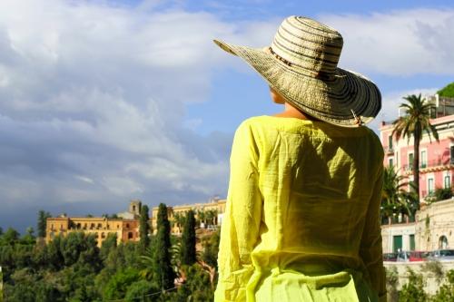 Urlaub auf Sizilien
