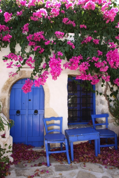 Kritsa im Osten Kretas