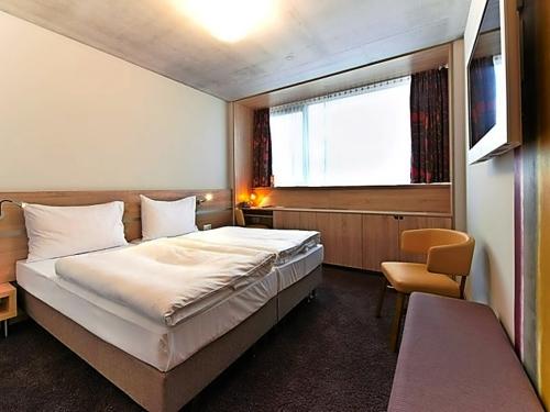 Simm´s Hotel Wien