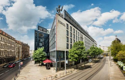 Dresden, Penck Hotel