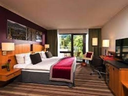 Leonardo Hotel Baden Baden