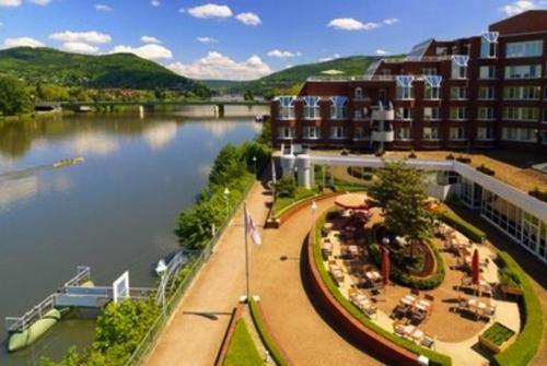 Marriott Hotel Heidelberg