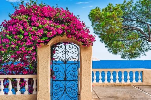 Cala Fornells auf Mallorca, Spanien