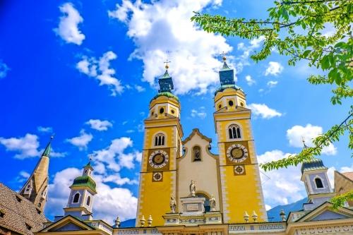 Brixen (Brixen) - Südtirol - Provinz Bozen (Bozen) - Italien