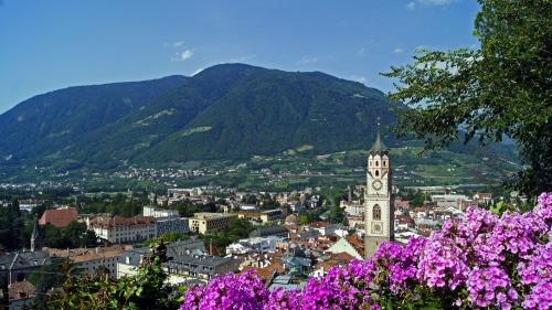 Meran,Südtirol